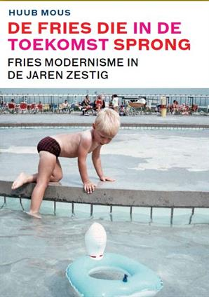 cover de fries die in de toekomst sprong